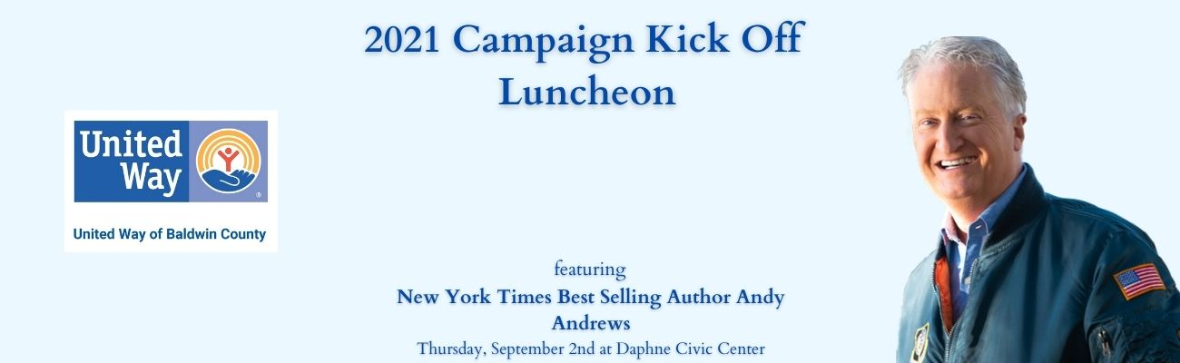 2021 Kick Off Luncheon