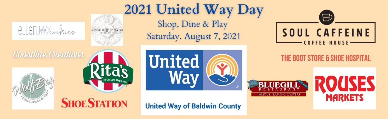 2021 United Way Day